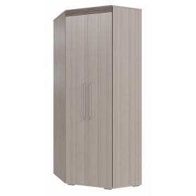 Шкаф угловой Азалия (4-4808Тяс.св.МДФ)