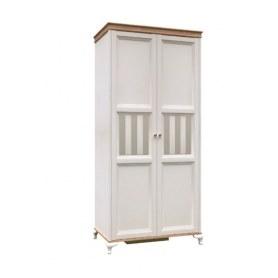 Шкаф двухстворчатый Вилладжио, ЛД 680.080.000.003