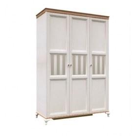 Шкаф трехстворчатый Вилладжио, ЛД 680.090.000.006