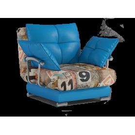 Кресло Челси 2 (Боннель)