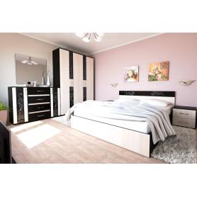 Спальный гарнитур Вега №2