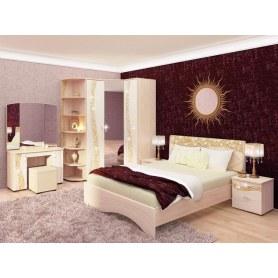 Спальный гарнитур Соната №5