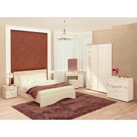 Спальный гарнитур Соната №4