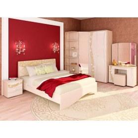 Спальный гарнитур Соната №3