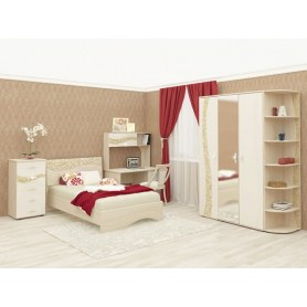Спальный гарнитур Соната №2