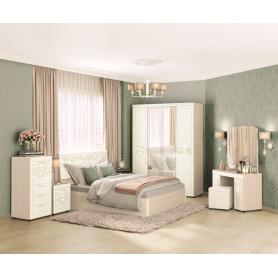 Спальный гарнитур Тиффани 3