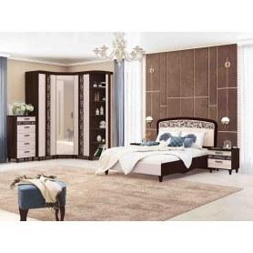 Спальный гарнитур Катрин №3