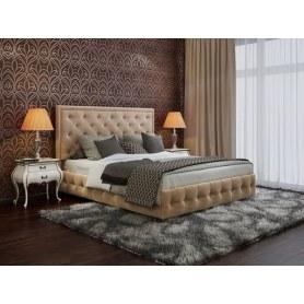Кровать Virdjinia размер 180*200 с основанием