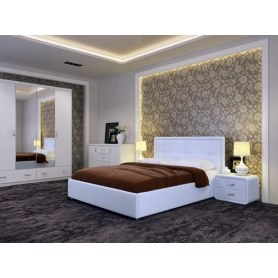 Кровать с подъемным механизмом Adele размер 180*200