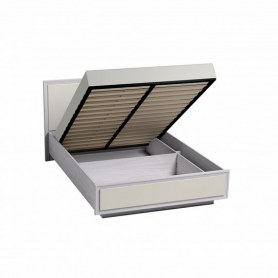 Кровать с подъемным механизмом Paola 307, Люкс 1600