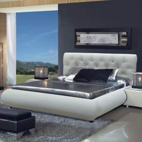Кровать с подъемным механизмом Токио 1600 (Европа)