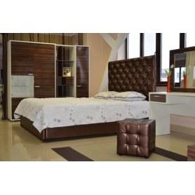 Кровать с подъемным механизмом Наполи 1800 (Европа)