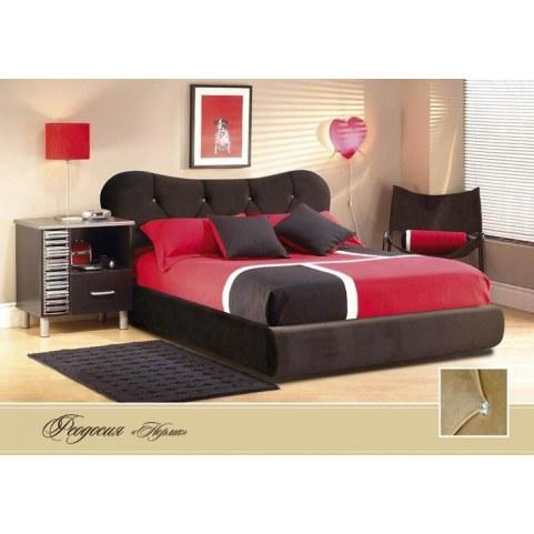 Кровать с подъемным механизмом Феодосия 1800 Эконом (дно ЛДСП)