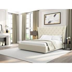 Кровать с подъемным механизмом Ника 180х200