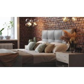 Кровать Caprice 140х200 с основанием