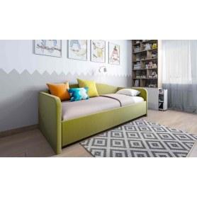 Кровать Uno 120х200 с основанием