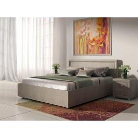 Кровать с подъемным механизмом Bergamo 160х200