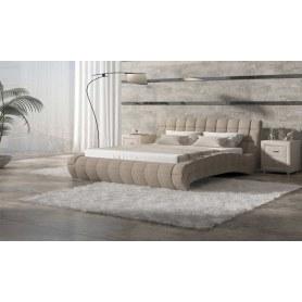 Кровать Milano 140х190 с основанием