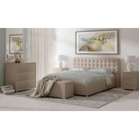 Кровать Siena 160х190 с основанием