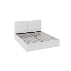 Кровать с подъемным механизмом Глосс ТД 319.01.02