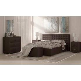 Кровать с подъемным механизмом Siena 80х200