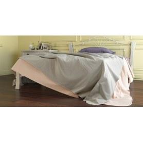 Кровать Фортуна 4 Лайт, 1600, белый/белый