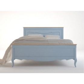 Кровать Leontina (ST9341/16B) Голубой