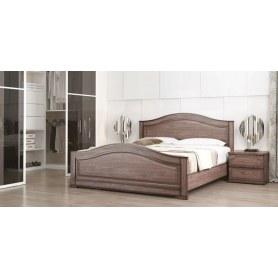 Кровать Стиль 1, 160х190 с основанием