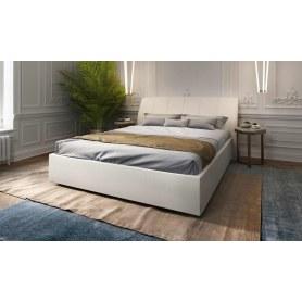 Кровать Orhidea 140х200 с основанием