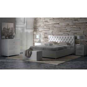 Кровать с подъемным механизмом Florance 200х190