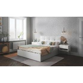 Кровать Caprice 180х190 с основанием