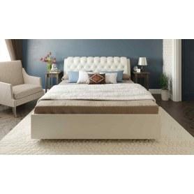 Кровать Olivia 140х190 с основанием