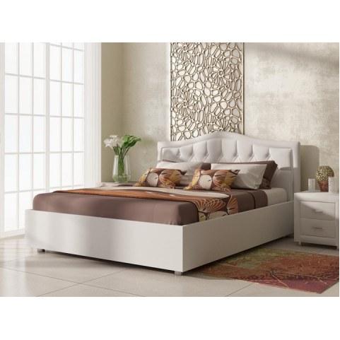 Кровать с подъемным механизмом Ancona 80х190