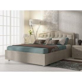 Кровать с подъемным механизмом Ancona 180х190