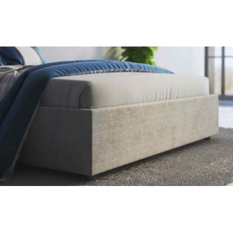 Кровать с подъемным механизмом Scandinavia 180х190