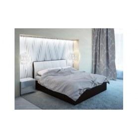 Кровать Visconti с ортопедической решеткой 140х190