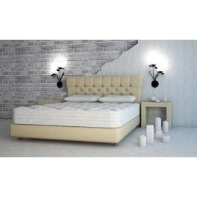 Кровать Gondola 100 с ортопедической решеткой 160х190