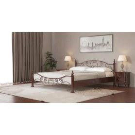Кровать Барон 140*200 с основанием