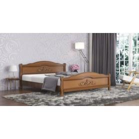 Кровать Анастасия 160*190 с основанием