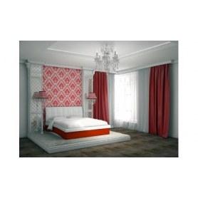 Кровать Domenic с ортопедической решеткой 180х200