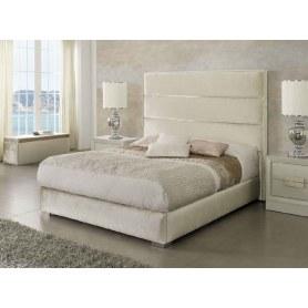 Кровать 880-A Claudia (160x200) без ящика для белья