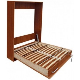 Кровать подъемная Арт К01 1400 мм (вертикальная)