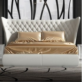 Кровать FRANCO MIAMI (180x200)