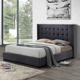 Кровать INFI 2868 (160х200)