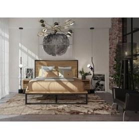Кровать Loft, 200х200
