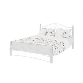 Кровать Garda 9R, 160х200, белая