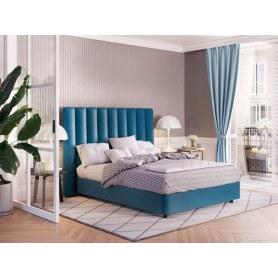 Кровать с подъемным механизмом Astra с основанием Rainbox, 160х200