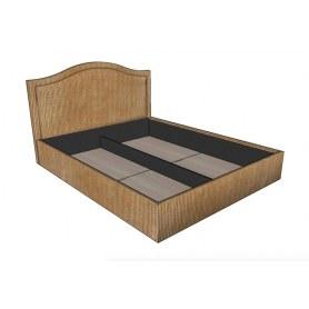 Кровать с подъемным механизмом Модель №7 (1800х2000)