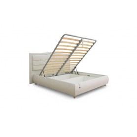 Кровать с подъемным механизмом Каролина 1600 №1
