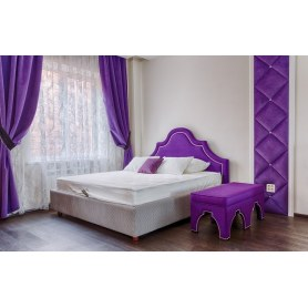 Кровать с подъемным механизмом Жозефина 1990